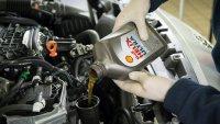 Защо е важно колата ни да използва най-доброто моторно масло?