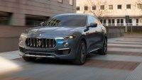 Maserati Levante смени дизеловия V6 с бензинов 4-цилиндров мотор