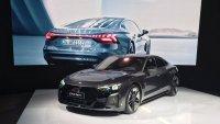 Най-мощното Audi дебютира в България
