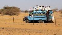 10-те страни с най-малко пътища в света