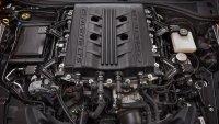 GM се отказа от най-мощния сериен двигател в историята си
