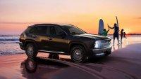 Toyota RAV4 стана американски SUV от 90-те години