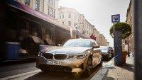 BMW пусна на пазара ново хибридно 3-Series