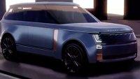 Range Rover става съперник на Rolls-Royce Cullinan