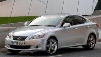 Lexus на старо - какво да очакваме?