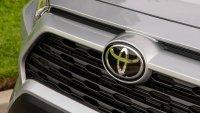 Toyota показва нов кросоувър