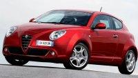Alfa Romeo връща MiTo в гамата си?