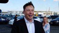 Може ли Tesla да купи някой от големите производители?