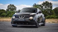 Най-мощният Nissan Juke-R се продава за 650 000 евро