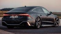 Audi RS7 получи 962 коня и вдигна 363 км/ч