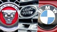 Jaguar готви два компактни кросоувъра на шаси на BMW