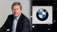 BMW си избра нов шеф