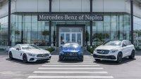 Mercedes-Benz ще намали печалбата на дилърите си