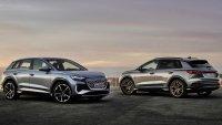 Audi ще разработва само електромобили след 2026 година