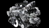 Maserati извади 621 коня от новия си 3,0-литров мотор