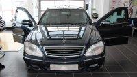 Mercedes, возил Путин и колата на Ал Капоне – какво се продава в интернет?