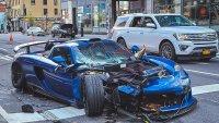 Това ли е най-опасната за шофьора си кола на света?