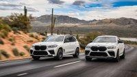 BMW M записа рекорд по продажби