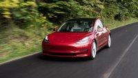 """Tesla Model 3 е """"най-американска кола"""""""