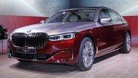 BMW показа конкурент на Maybach-S-Class V12