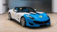5 модела на Ferrari за истински ВИП-ове