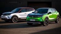 Opel разкри цените и моторите на новата Mokka