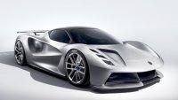 Lotus представи най-мощния сериен автомобил в света