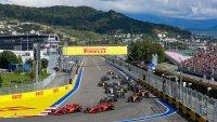 Формула 1 потвърди още две състезания за сезона