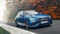 Три хибрида на Mercedes ще предлагат рекорден пробег само на ток