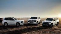 Toyota разработва нов дизелов хибрид