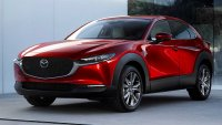 Mazda разкри моторите на CX-30 за Европа