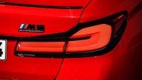 Следващото BMW M5 ще има 1000 коня... но не и резервоар