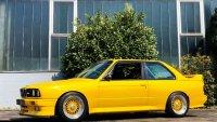 Как BMW E30 M3 се превърна в