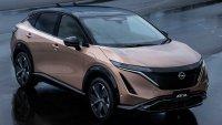 Първият SUV на ток от Nissan – 500 км пробег и електрическо 4х4
