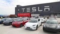 Бъдещето на Tesla в Китай е под въпрос