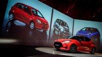 """Toyota Yaris е """"Автомобил на годината в Европа"""""""