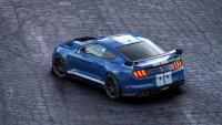 Най-силният Mustang получи още мощност
