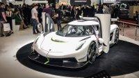 10-те най-важни автомобила от Женева 2019