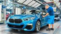 Къде се произвежда всеки модел на BMW днес