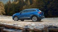 Renault заменя Kadjar с електрически SUV