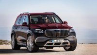 Mercedes-Maybach GLS е готов за производство