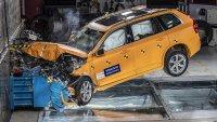 Кои са най-безопасните коли на 2021 година