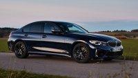 BMW ще прави седани поне до 2025 година