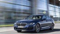 BMW вече предлага абонамент за екстри