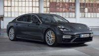 Porsche извади най-мощната Panamera