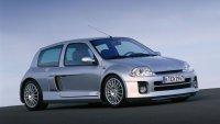 9 от най-страхотните коли на Renault Sport