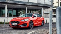 Новият Ford Focus ST стана комби
