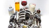 Помагат ли добавките в маслото и горивото?