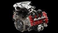 Ferrari нe се плаши от забраната на конвенционалните двигатели