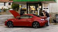 Има ли смисъл забраната на мобилни телефони на бензиностанциите?